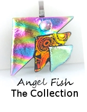 ANGEL FISHES